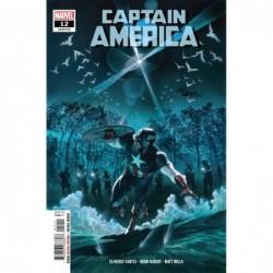 CAPTAIN AMERICA -12