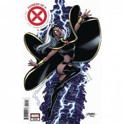 POWERS OF X -1 (OF 6) PEREZ...