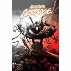 ABSOLUTE CARNAGE -1 (OF 4)...