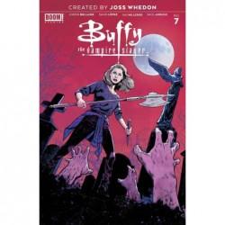 BUFFY THE VAMPIRE SLAYER -7...
