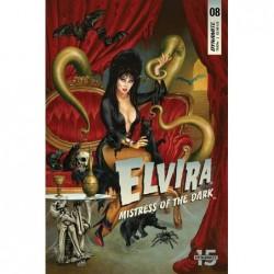 ELVIRA MISTRESS OF DARK -8...