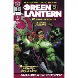 GREEN LANTERN -10