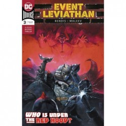 EVENT LEVIATHAN -3 (OF 6)