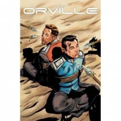 ORVILLE NEW BEGINNINGS -2