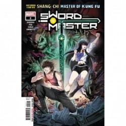 SWORD MASTER -2