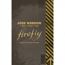 FIREFLY LEGACY DELUXE...