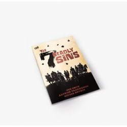 THE 7 DEADLY SINS - PAPERBACK