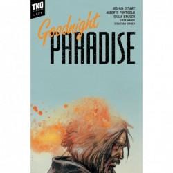 GOODNIGHT PARADISE - PAPERBACK