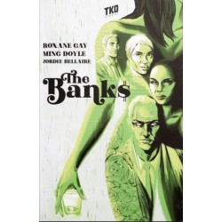 THE BANKS - PAPERBACK