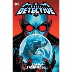 BATMAN DETECTIVE COMICS TP...