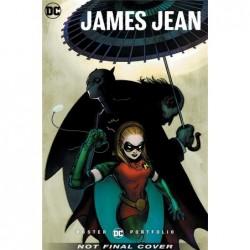 DC POSTER PORTFOLIO JAMES...