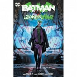 BATMAN HC VOL 02 THE JOKER WAR