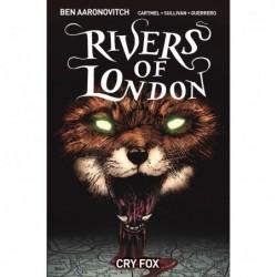 RIVERS OF LONDON TP VOL 05...