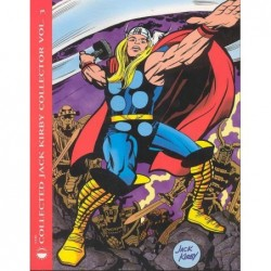 COLLECTED JACK KIRBY SC VOL 03