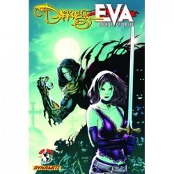 DARKNESS VS EVA DAUGHTER OF...