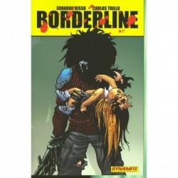 EDUARDO RISSO BORDERLINE TP...