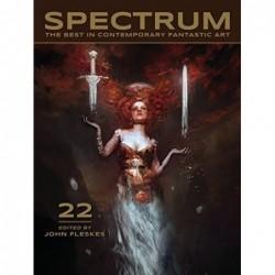 SPECTRUM HC VOL 22