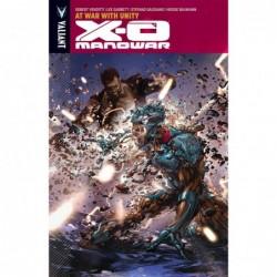 X-O MANOWAR TP VOL 05 AT...