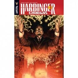 HARBINGER TP VOL 06 OMEGAS