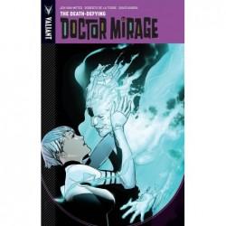 DEATH DEFYING DR MIRAGE TP