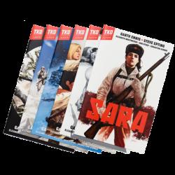 SARA - PRINT ISSUES
