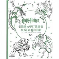 HARRY POTTER CREATURES...
