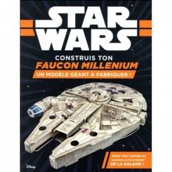 STAR WARS - CONSTRUIS TON...
