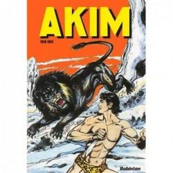 AKIM L'INTEGRALE - TOME 1...