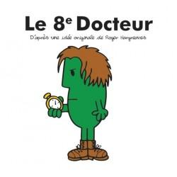 LE 8E DOCTEUR