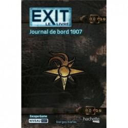 EXIT LE LIVRE : JOURNAL DE...