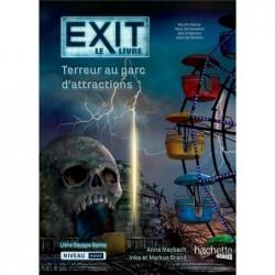 EXIT LE LIVRE : TERREUR AU...