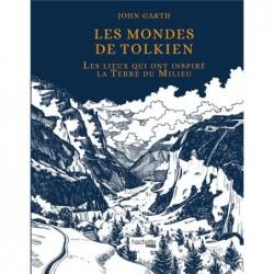 LES MONDES DE TOLKIEN - LES...