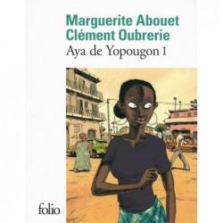 AYA DE YOPOUGON - VOL01