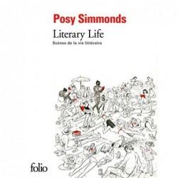 LITERARY LIFE - SCENES DE...