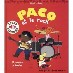 PACO ET LE ROCK - 16...