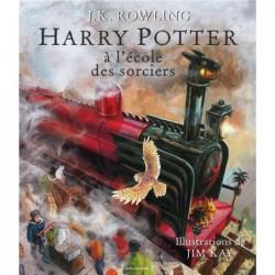 HARRY POTTER - I - HARRY...