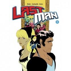 LASTMAN - T01 - LASTMAN