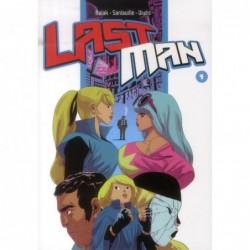 LASTMAN - T04 - LASTMAN