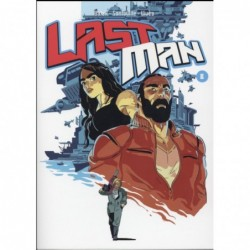 LASTMAN - T08 - LASTMAN