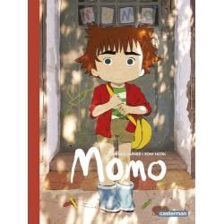 MOMO - T01 - MOMO