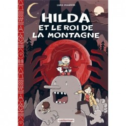 HILDA - T06 - LE ROI DE LA...