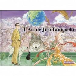 L'ART DE JIRO TANIGUCHI