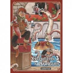 GLOUTONS ET DRAGONS - T03 -...