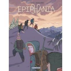 EPIPHANIA - T02 - EPIPHANIA
