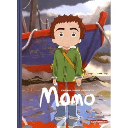 MOMO - T02 - MOMO