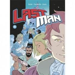 LASTMAN - T11 - LASTMAN