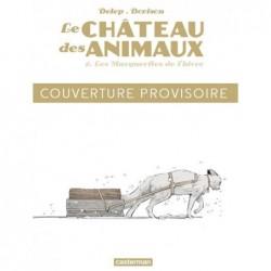 LE CHATEAU DES ANIMAUX -...