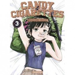 CANDY & CIGARETTES - T03 -...