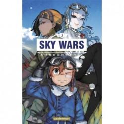 SKY WARS - T03 - SKY WARS