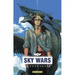 SKY WARS - T05 - SKY WARS
